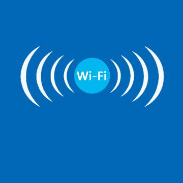 无线WIFI系统